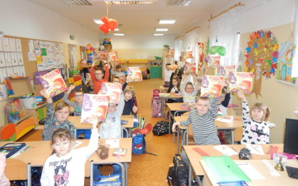 PEC czyta dzieciom SP 8